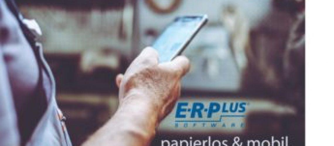 ERPlus-Apps kostenfrei testen