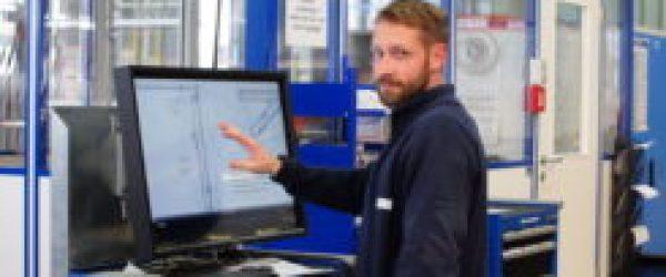Metallbau Windeck arbeitet mit E-R-Plus