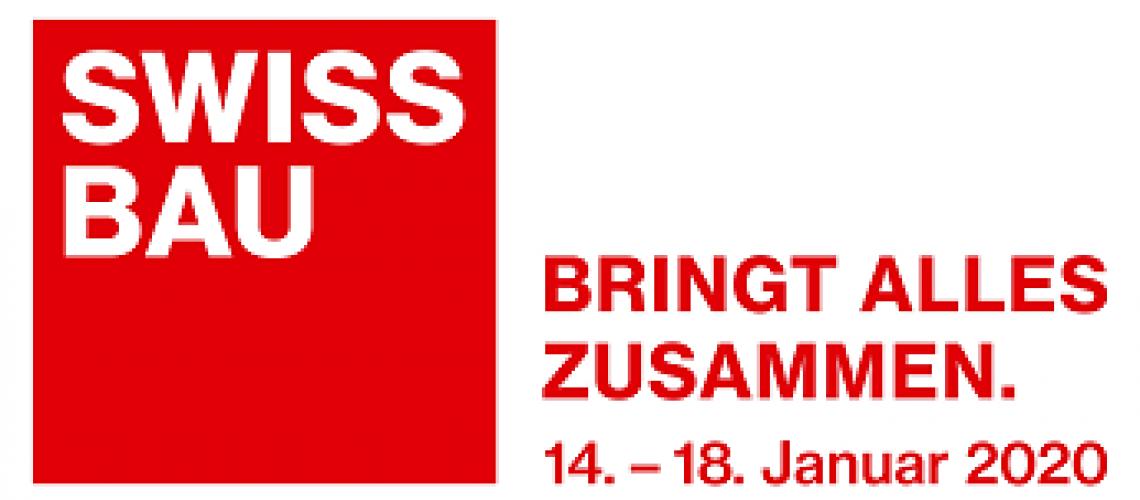 Swiss Bau 2020